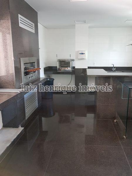 Apartamento Santa Lúcia,Belo Horizonte,MG À Venda,4 Quartos,236m² - A4-235 - 36
