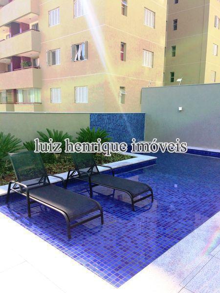 Apartamento Sion,Belo Horizonte,MG À Venda,4 Quartos,190m² - A4-225 - 55