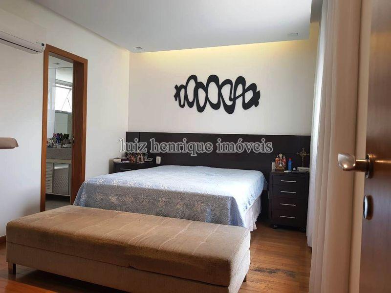 Apartamento Serra,Belo Horizonte,MG À Venda,4 Quartos,170m² - A4-237 - 11