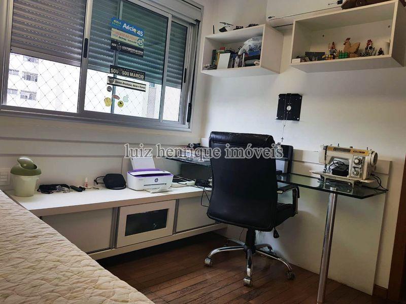 Apartamento Serra,Belo Horizonte,MG À Venda,4 Quartos,170m² - A4-237 - 15