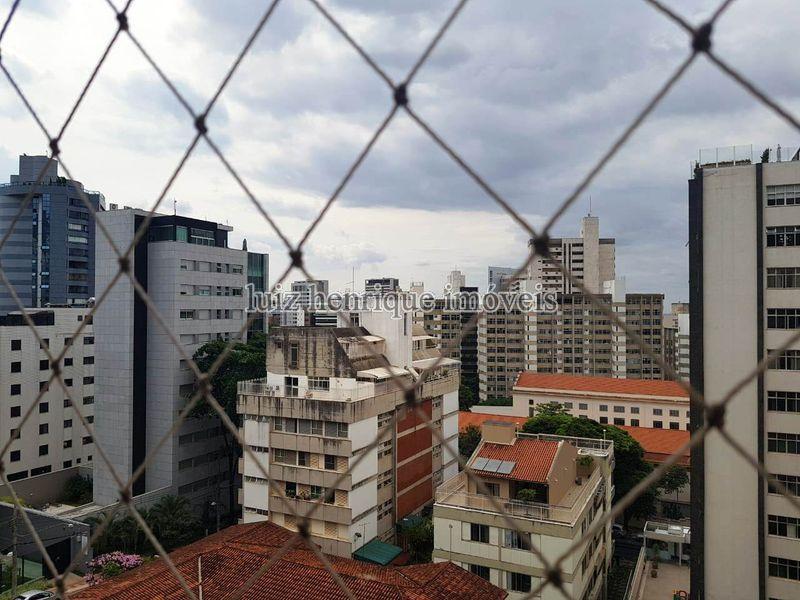 Apartamento Serra,Belo Horizonte,MG À Venda,4 Quartos,170m² - A4-237 - 22