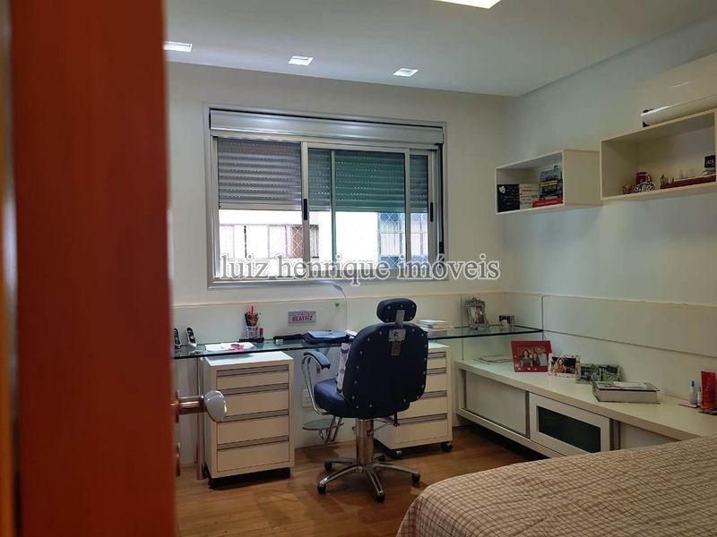 Apartamento Serra,Belo Horizonte,MG À Venda,4 Quartos,170m² - A4-237 - 23