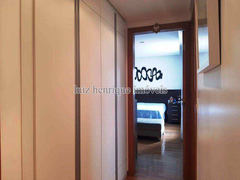 Apartamento Serra,Belo Horizonte,MG À Venda,4 Quartos,170m² - A4-237 - 13