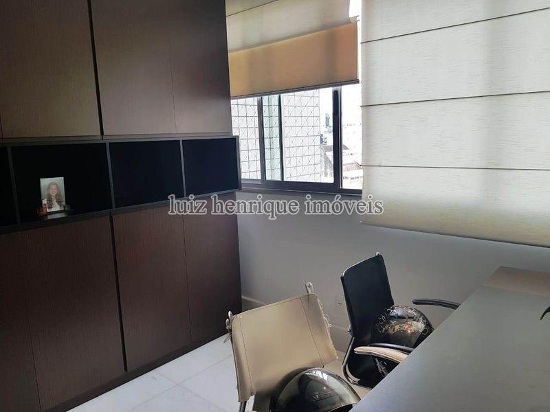 Apartamento Serra,Belo Horizonte,MG À Venda,4 Quartos,170m² - A4-237 - 26