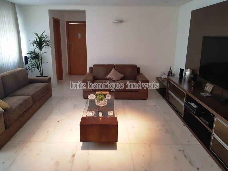 Apartamento Serra,Belo Horizonte,MG À Venda,4 Quartos,170m² - A4-237 - 5