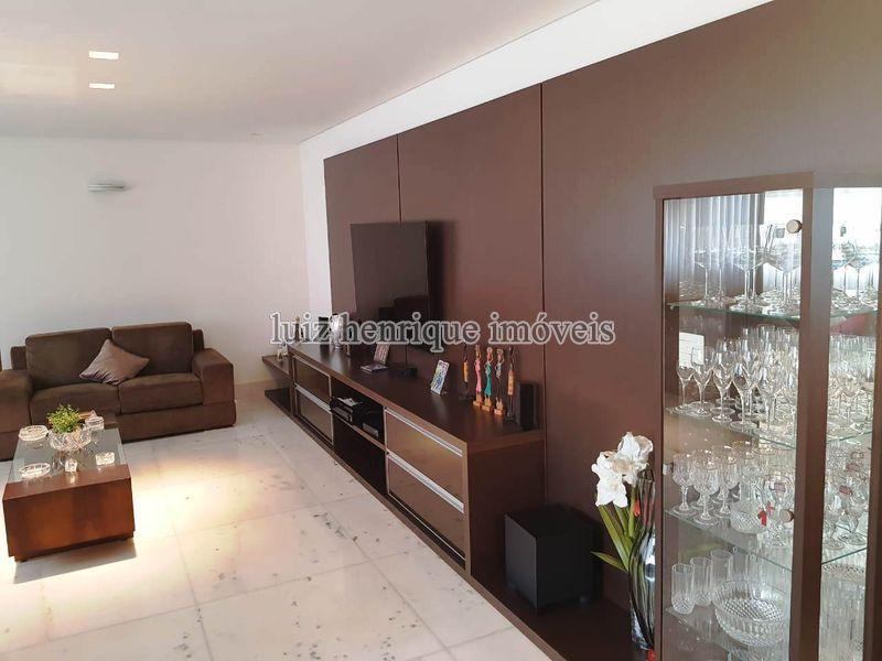 Apartamento Serra,Belo Horizonte,MG À Venda,4 Quartos,170m² - A4-237 - 6