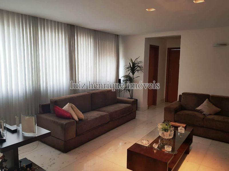 Apartamento Serra,Belo Horizonte,MG À Venda,4 Quartos,170m² - A4-237 - 4