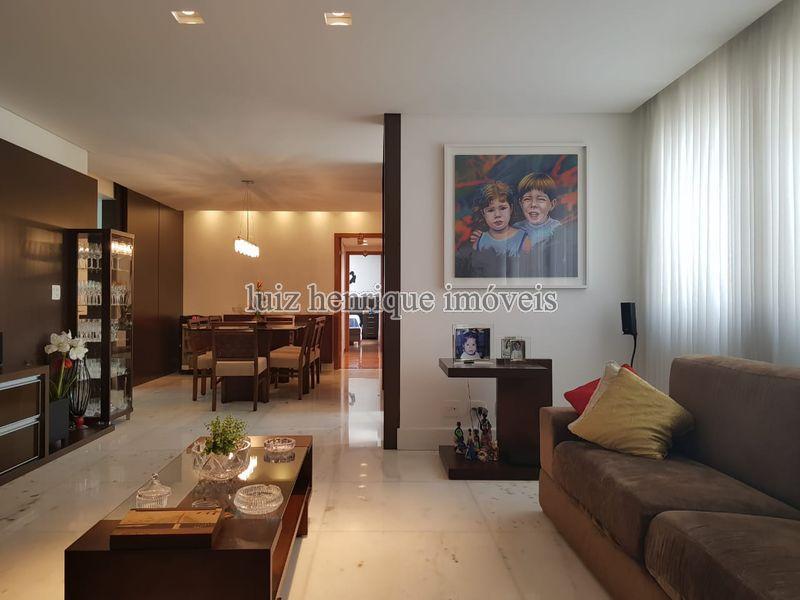 Apartamento Serra,Belo Horizonte,MG À Venda,4 Quartos,170m² - A4-237 - 1
