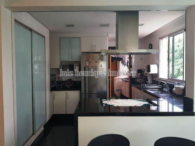 Apartamento Serra,Belo Horizonte,MG À Venda,4 Quartos,170m² - A4-237 - 9