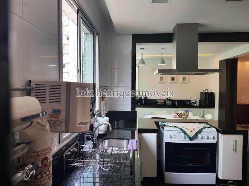 Apartamento Serra,Belo Horizonte,MG À Venda,4 Quartos,170m² - A4-237 - 7