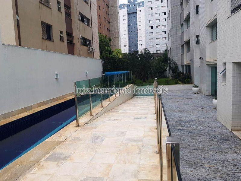 Apartamento Serra,Belo Horizonte,MG À Venda,4 Quartos,170m² - A4-237 - 41