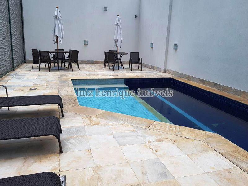 Apartamento Serra,Belo Horizonte,MG À Venda,4 Quartos,170m² - A4-237 - 42