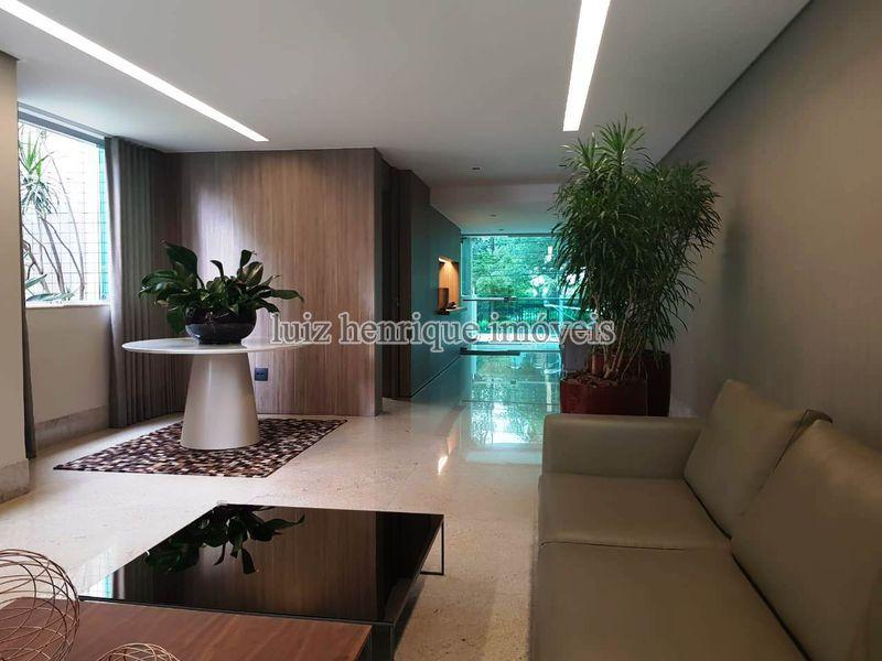 Apartamento Serra,Belo Horizonte,MG À Venda,4 Quartos,170m² - A4-237 - 30