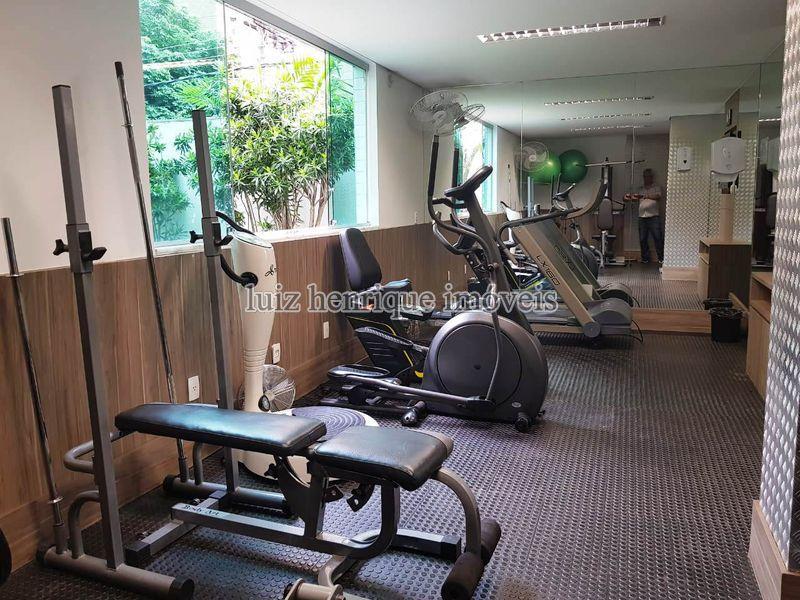 Apartamento Serra,Belo Horizonte,MG À Venda,4 Quartos,170m² - A4-237 - 34