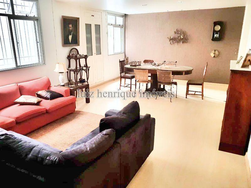 Apartamento Funcionários,Belo Horizonte,MG À Venda,4 Quartos,160m² - A4-236 - 3