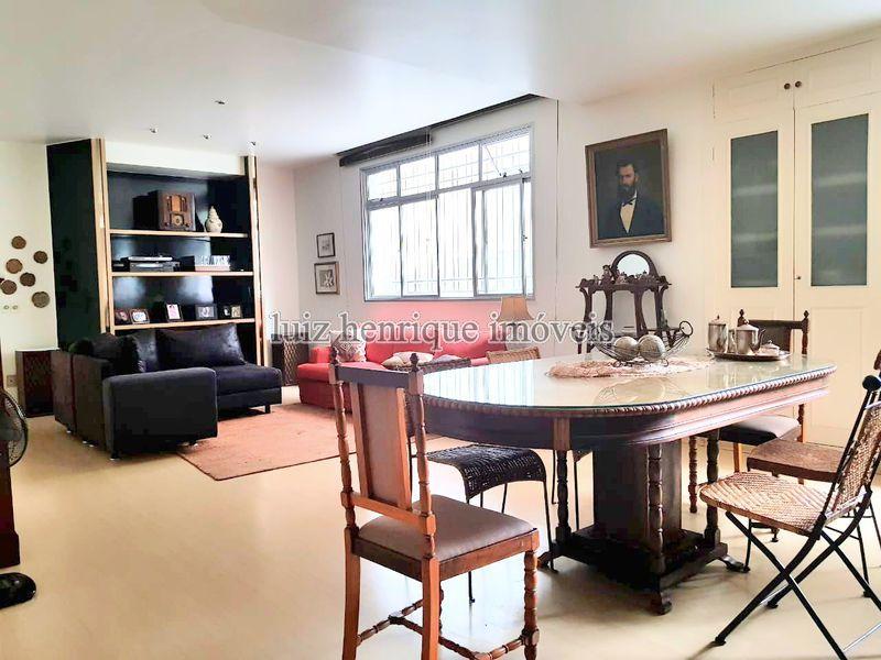 Apartamento Funcionários,Belo Horizonte,MG À Venda,4 Quartos,160m² - A4-236 - 4
