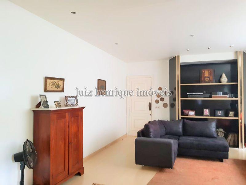 Apartamento Funcionários,Belo Horizonte,MG À Venda,4 Quartos,160m² - A4-236 - 6