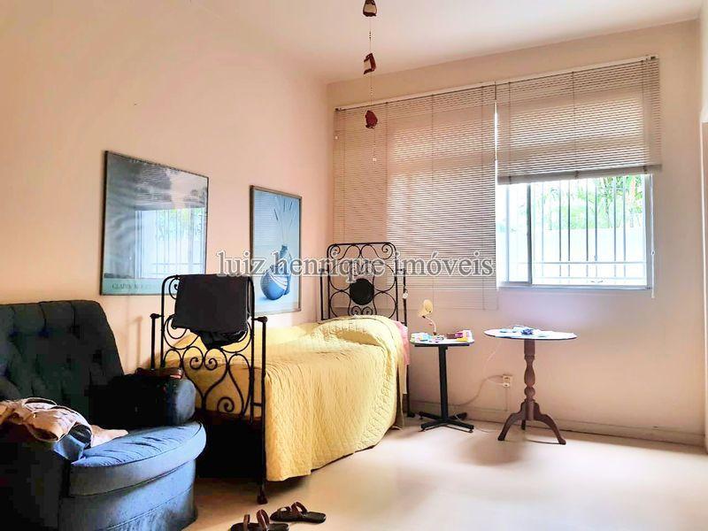 Apartamento Funcionários,Belo Horizonte,MG À Venda,4 Quartos,160m² - A4-236 - 9