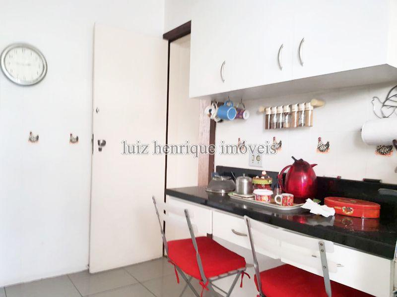 Apartamento Funcionários,Belo Horizonte,MG À Venda,4 Quartos,160m² - A4-236 - 7