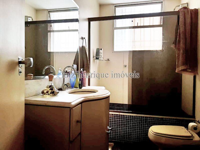Apartamento Funcionários,Belo Horizonte,MG À Venda,4 Quartos,160m² - A4-236 - 10