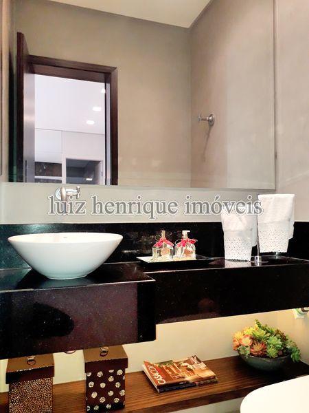 Apartamento À VENDA, Serra, Belo Horizonte, MG. - A3-154 - 11