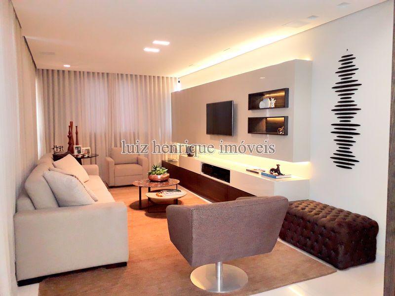 Apartamento À VENDA, Serra, Belo Horizonte, MG. - A3-154 - 1