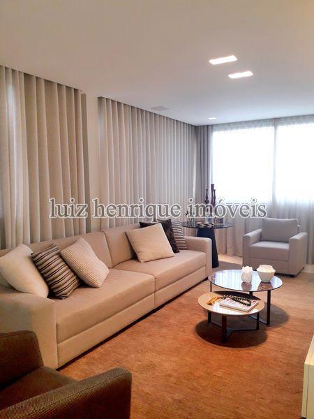 Apartamento À VENDA, Serra, Belo Horizonte, MG. - A3-154 - 5