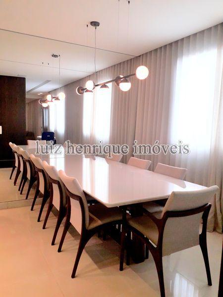 Apartamento À VENDA, Serra, Belo Horizonte, MG. - A3-154 - 13