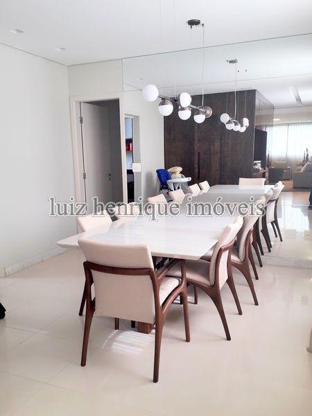Apartamento À VENDA, Serra, Belo Horizonte, MG. - A3-154 - 14