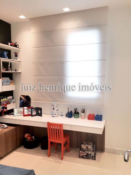 Apartamento À VENDA, Serra, Belo Horizonte, MG. - A3-154 - 16