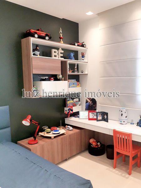 Apartamento À VENDA, Serra, Belo Horizonte, MG. - A3-154 - 17
