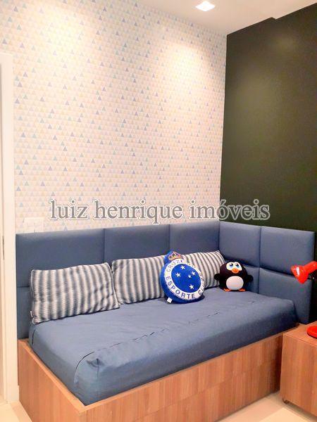 Apartamento À VENDA, Serra, Belo Horizonte, MG. - A3-154 - 18
