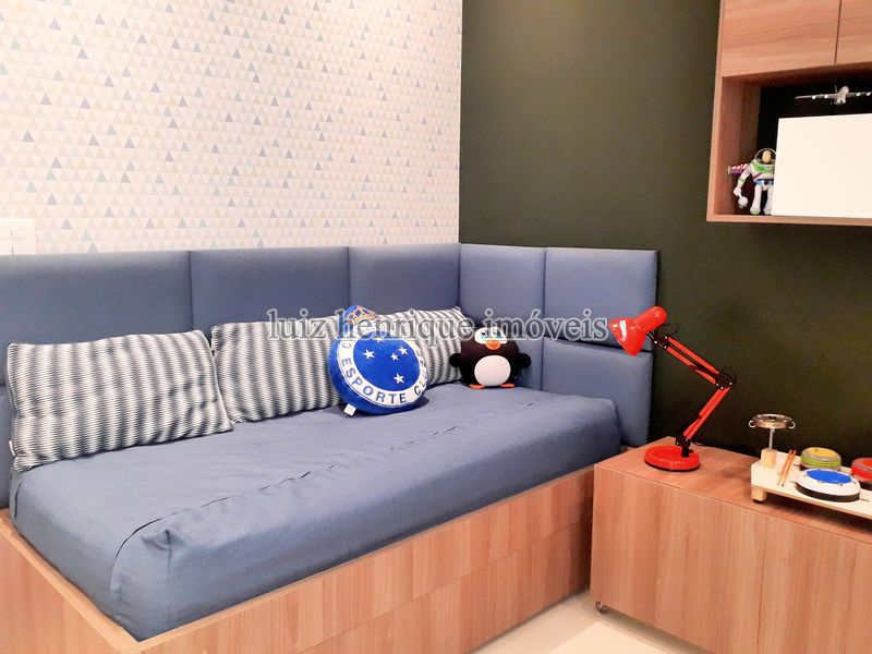 Apartamento À VENDA, Serra, Belo Horizonte, MG. - A3-154 - 19