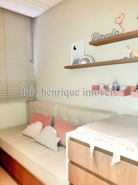 Apartamento À VENDA, Serra, Belo Horizonte, MG. - A3-154 - 21