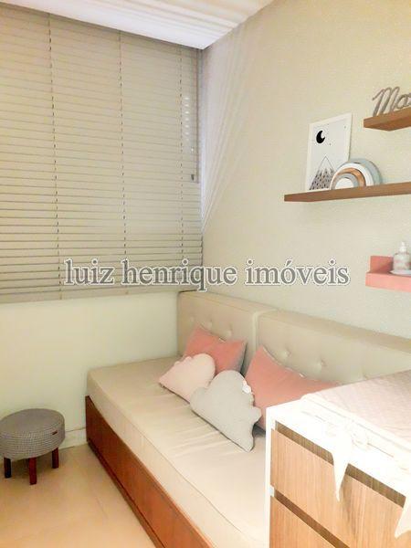 Apartamento À VENDA, Serra, Belo Horizonte, MG. - A3-154 - 23