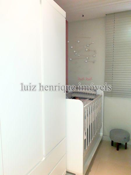 Apartamento À VENDA, Serra, Belo Horizonte, MG. - A3-154 - 20