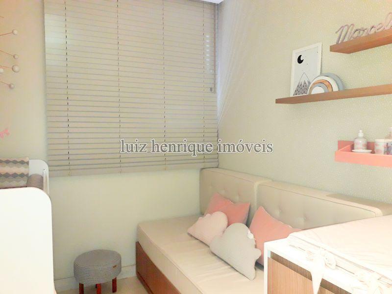 Apartamento À VENDA, Serra, Belo Horizonte, MG. - A3-154 - 22