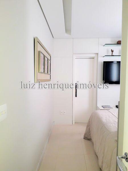 Apartamento À VENDA, Serra, Belo Horizonte, MG. - A3-154 - 24