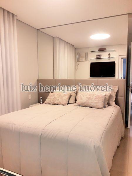 Apartamento À VENDA, Serra, Belo Horizonte, MG. - A3-154 - 26