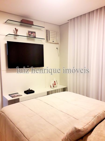 Apartamento À VENDA, Serra, Belo Horizonte, MG. - A3-154 - 28