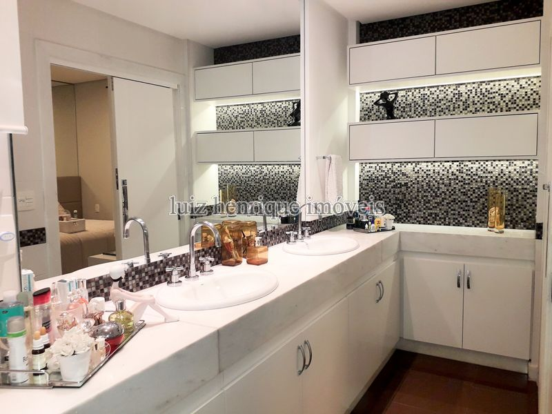Apartamento À VENDA, Serra, Belo Horizonte, MG. - A3-154 - 30