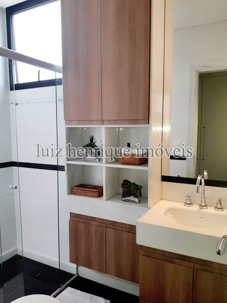 Apartamento À VENDA, Serra, Belo Horizonte, MG. - A3-154 - 35