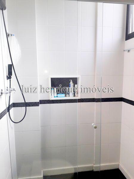 Apartamento À VENDA, Serra, Belo Horizonte, MG. - A3-154 - 37