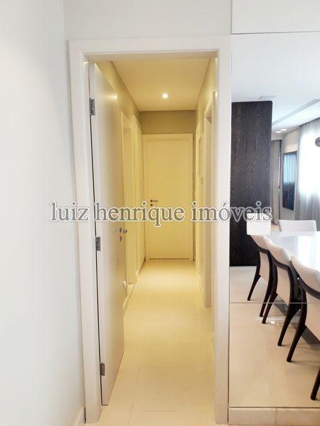 Apartamento À VENDA, Serra, Belo Horizonte, MG. - A3-154 - 15