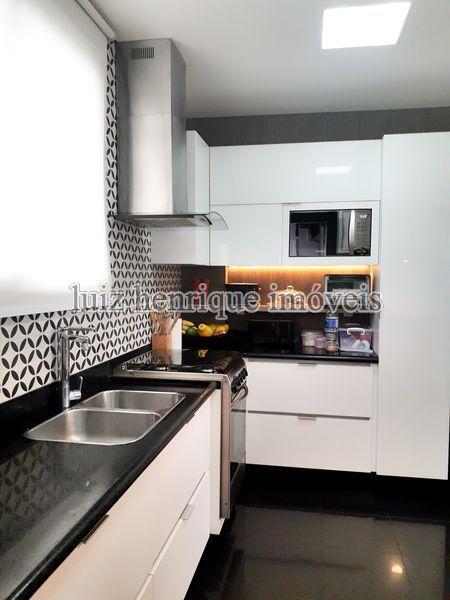 Apartamento À VENDA, Serra, Belo Horizonte, MG. - A3-154 - 39