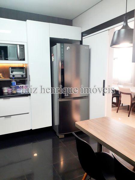 Apartamento À VENDA, Serra, Belo Horizonte, MG. - A3-154 - 40