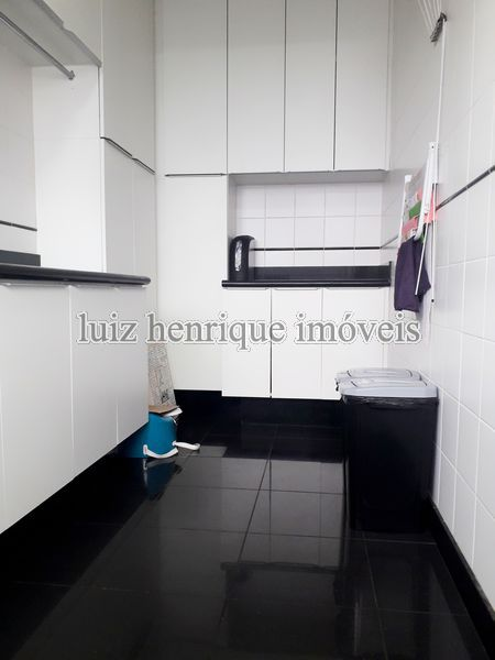 Apartamento À VENDA, Serra, Belo Horizonte, MG. - A3-154 - 41
