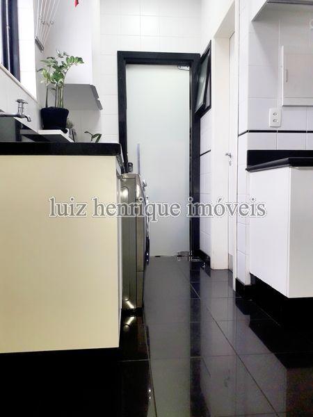 Apartamento À VENDA, Serra, Belo Horizonte, MG. - A3-154 - 42