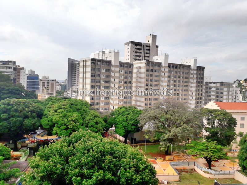 Apartamento À VENDA, Serra, Belo Horizonte, MG. - A3-154 - 44