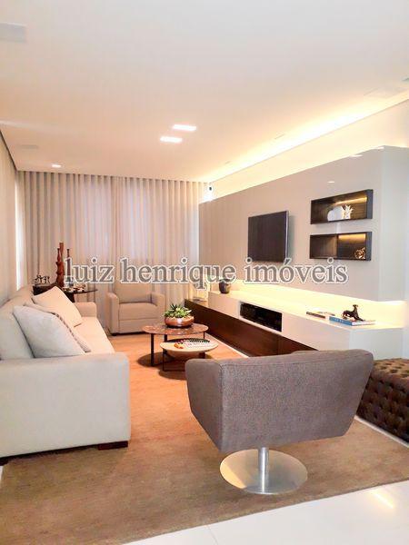 Apartamento À VENDA, Serra, Belo Horizonte, MG. - A3-154 - 4